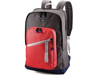 "69% off American Tourister 18"" Key Stone Backpack"