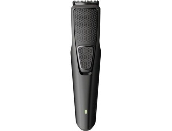15% off Philips Norelco 1000 series Beard Trimmer