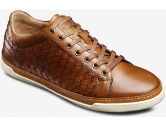 $173 off Allen Edmonds Porter Derby Weave Sneaker