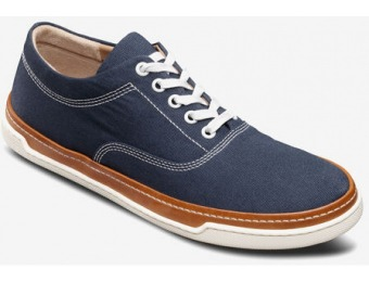 $118 off Allen Edmonds Porter Canvas Oxford Sneaker