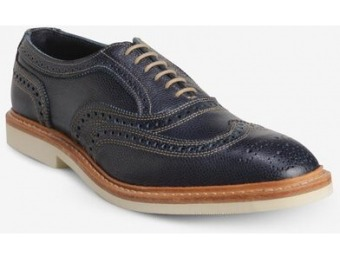 $100 off Allen Edmonds Neumok 2.0 Wingtip Oxford