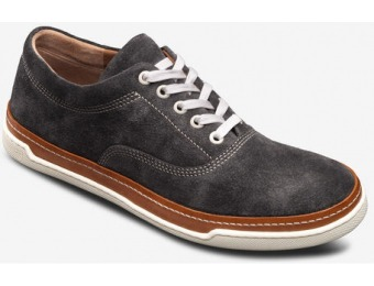 $120 off Allen Edmonds Porter Suede Oxford Sneaker