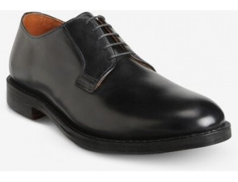 $298 off Allen Edmonds Whitney Plain Toe shoe