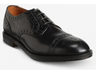$298 off Allen Edmonds Whitney Cap-Toe Shoe