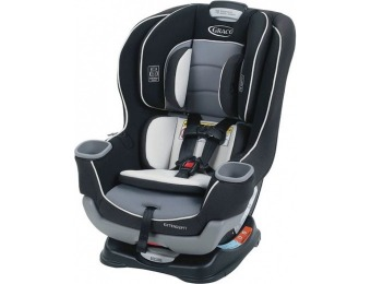 $80 off Graco Extend2Fit Convertible Car Seat