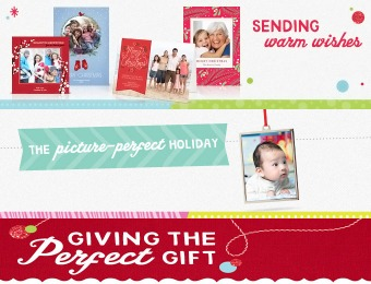 50% off Walgreens Photo Orders of $10 or more (cards, gifts & prints)