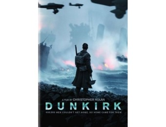80% off Dunkirk [Special Edition] DVD
