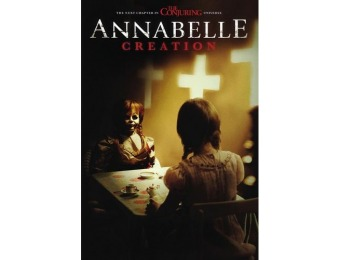 78% off Annabelle: Creation (DVD)