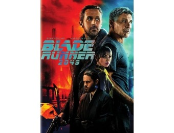 78% off Blade Runner 2049 (DVD)