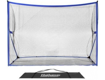 75% off Hathaway Par 5 Golf Training Net System