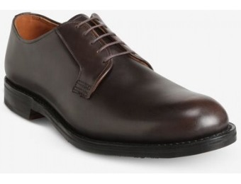 $198 off Allen Edmonds Whitney Plain Toe Shoe, Factory 2nd