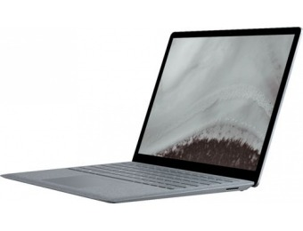 "$250 off Microsoft Surface Laptop 2 13.5"" Touch-Screen"