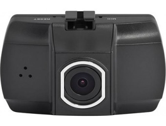 65% off Cobra IP 200 Instant Proof Full HD Dash Cam