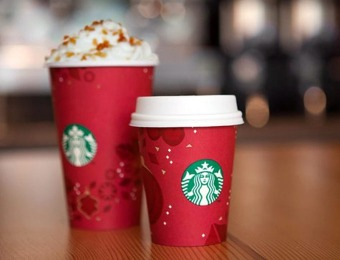 Free Hot Chocolate at Starbucks w/ Any Espresso Beverage