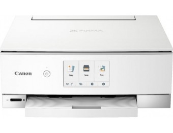 50% off Canon PIXMA TS8220 Wireless All-In-One Printer
