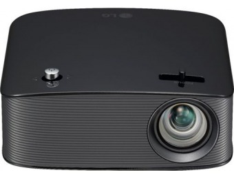 $120 off LG PH150B 720p Wireless LCOS Projector
