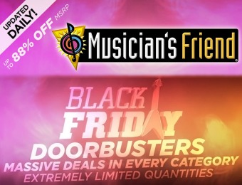 Black Friday Doorbusters! Massive Deals in Every Category