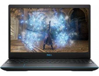 "$300 off Dell G3 15.6"" Gaming Laptop - Core i7, 16GB, GTX 1660Ti"