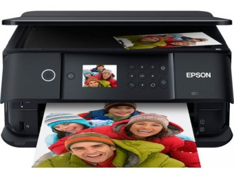 $80 off Epson Expression Premium XP-6100 Wireless All-In-One Printer