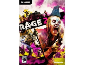 33% off RAGE 2 - Windows