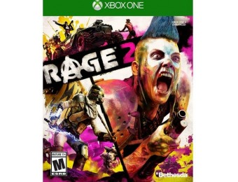 33% off RAGE 2 - Xbox One