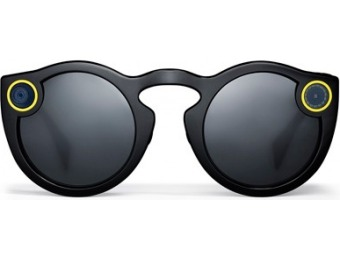 $50 off Spectacles - Sunglasses that Snap!