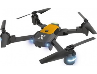 43% off XDrone X- Foldable Drone