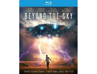47% off Beyond the Sky (Blu-ray)