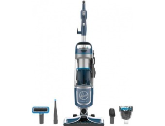 50% off Hoover REACT Professional Pet Plus Bagless Upright Vacuum