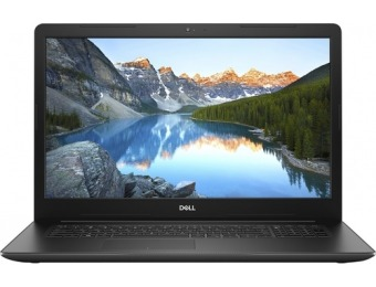 "$240 off Dell Inspiron 17.3"" Laptop - Intel Core i7, 16GB, 2TB, SSD"