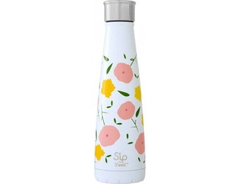 50% off S'ip by S'well 15-Oz. Water Bottle - Flowers