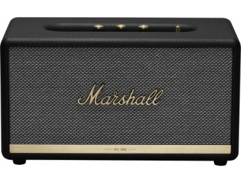 $150 off Marshall Stanmore II Wireless Speaker