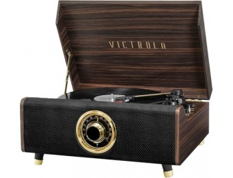 49% off Victrola Highland Bluetooth Stereo Audio System