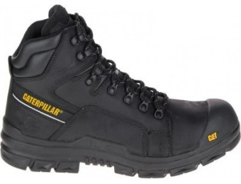 63% off CAT Footwear Struts Men's Composite Toe Boots