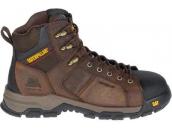 50% off CAT Footwear Carbondate Men's Composite Toe Boots