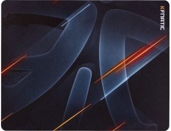 33% off Fnatic Focus 2 Large Mouse Pad