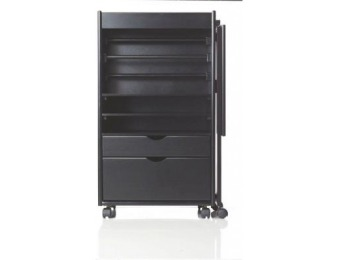 74% off Home Decorators Collection Deluxe Wrapping Storage Cart