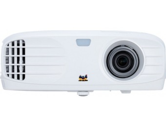 $100 off ViewSonic PX700HD 1080p DLP Projector