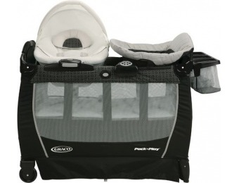 $50 off Graco Pack 'n Play Snuggle Suite LX Playard