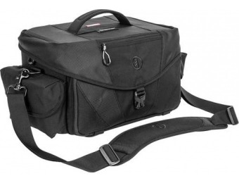 $99 off Tamrac Stratus 10 Shoulder Bag