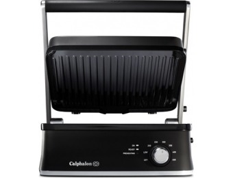 $80 off Calphalon Precision Control Multi-Grill