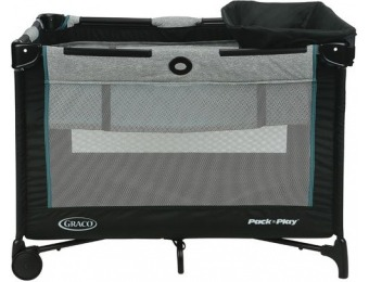 $20 off Graco Pack 'n Play Simple Solutions Playard