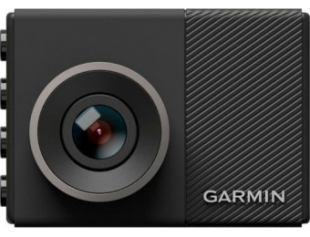 $40 off Garmin Dash Cam 45 Full HD