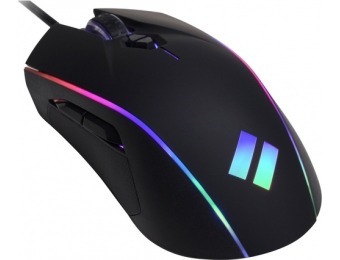 68% off CyberPowerPC Syber Wired Optical Gaming Mouse