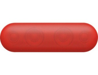 $130 off Beats Pill+ Portable Bluetooth Speaker - (PRODUCT)RED