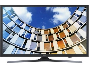 "$230 off Samsung UN49M5300AFXZA 49"" LED 1080p Smart HDTV"