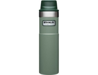 60% off Stanley Classic 20-Oz. Thermal Cup - Hammertone Green