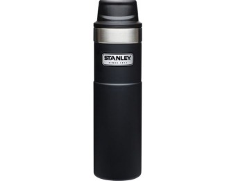 60% off Stanley Classic 20-Oz. Thermal Cup - Matte Black