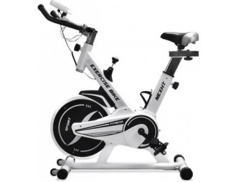 43% off NexHT Fitness Sport Exercise Bike with Pulse Sensors