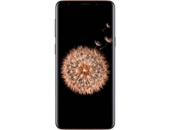 $367 off Samsung Galaxy S9 64GB (Verizon) Refurbished